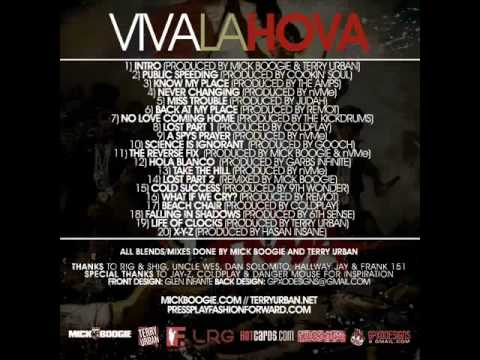 Viva la Hova - Hola Blanco [Prod. By Garbs Infinite] mp3