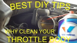 How To Fix a Low Idle | BEST CAR CARE TIP