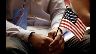 焦点对话:暂停移民60天! 美中若皆锁国 世界谁领风骚?
