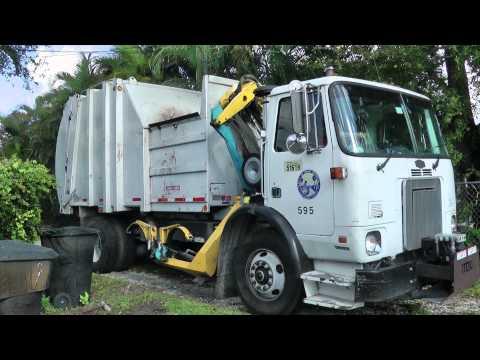 Garbage Trucks Part IV