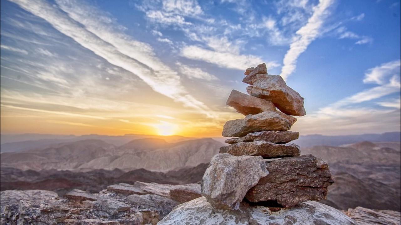 Thérapie - Paix et Amour dans les parages