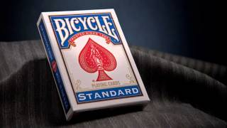 bicycle playing cards in Egypt/كوتشينة بايسكل في مصر Thumbnail