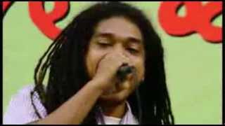 Matahari Reggae Band - Do The Reggae (Live Accoustic)