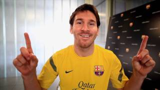 FIFA Street (2012) - Official Lionel Messi Announcement Trailer