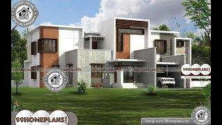 Indian House Design By 99HOMEPLANS COM [ Esp: M079 ]