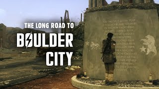 �������� ���� The Story of Fallout New Vegas 1: They Went That-a-Way - The Long Road to Boulder City ������