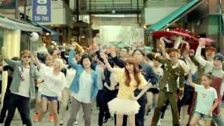 제이플라 ( J.Fla ) - 바보같은 STORY ( Music Video )