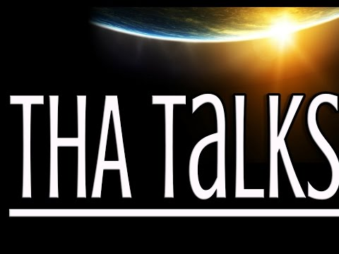 Flat Earth Clues Interview 24 - Tha Talks Radio London via Skype Audio - Mark Sargent