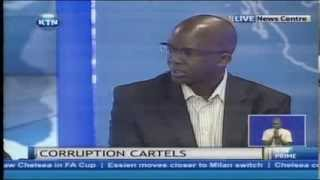 Corruption cartel interview with the governor 39 s expert Tom Mboya