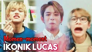Download MOMEN IKONIK LUCAS | try not to laugh challenge