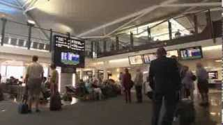 Bristol Airport - Serving our Region