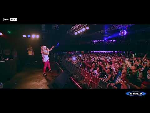 Maria Nayler - One & One (Belfast Goes Large)(HD)