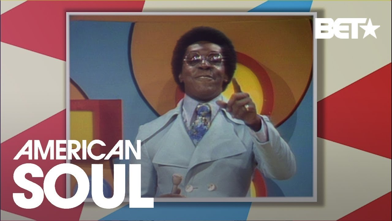 Classic Dance Moves That Hit the 70s 'Soul Train' Lines | AMERICAN SOUL