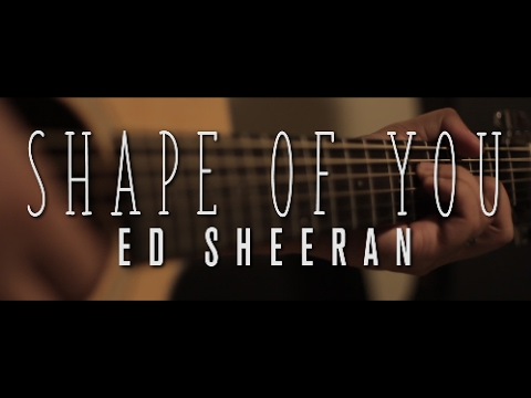 Shape of You - Ed Sheeran Cover