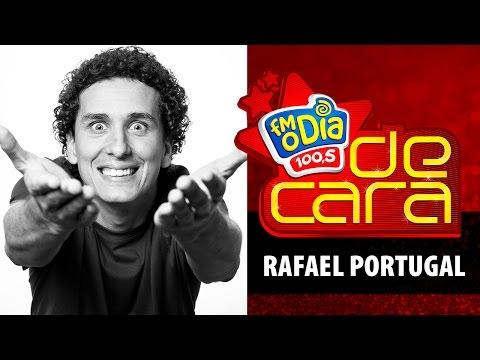 Rafael Portugal De Cara na FM O Dia