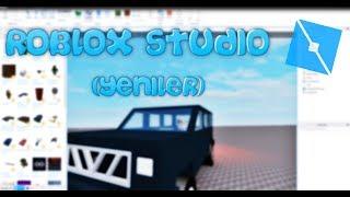 Roblox Studio Ders 1 (Yeniler)