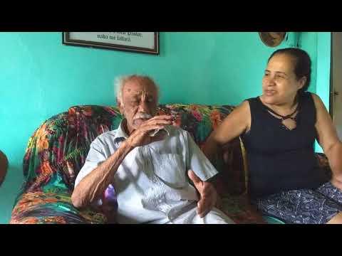 Itaeté Martins Pereira De Souza 102 anos