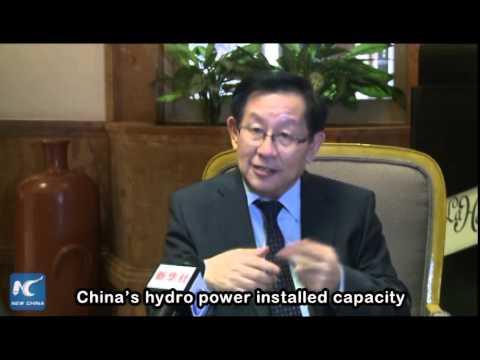 Minister calls for Chinese-LatAm co-op to promote clean energy