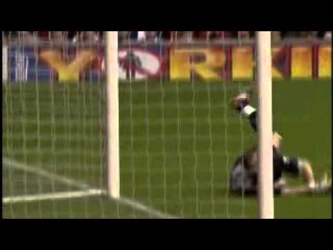 Manchester United vs Liverpool Nov 2003 Ryan Giggs Goals 2-1
