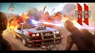 Zombie derby 2  ▶️Top Android Game 2016(HD GamePlay)#Android