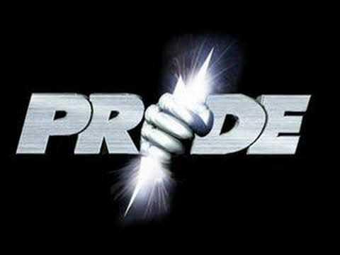 PRIDE FC victory theme music