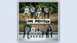 One Direction   Steal My Girl Audio