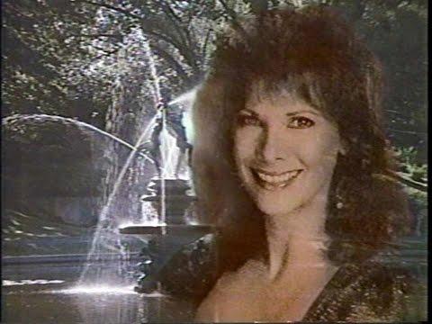 Sharon Gabet as Melinda Cramer - OLTL clips 1987/1988