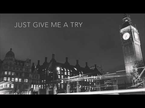 The Wombats - Give Me A Try (Lyrics)