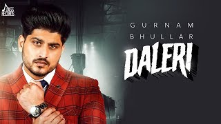Daleri Gurnam Bhullar Free MP3 Song Download 320 Kbps