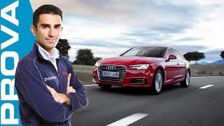 Nuova Audi A4 (2015) | La berlina