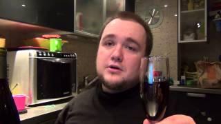 Обзор алкоголя: красное полусладкое вино Кадарка