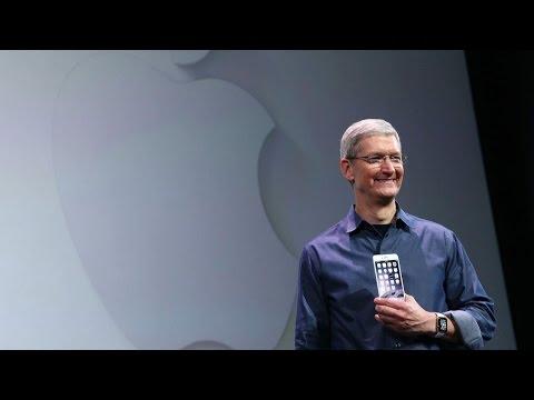 Apple Announces Swift Programming Language