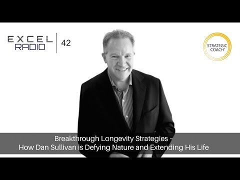 Episode 42: Breakthrough Longevity Strategies – Dan Sullivan's Fountain of Youth