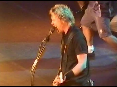 Metallica - Hannover, Germany [2003.12.05] Full Concert - 2nd Source