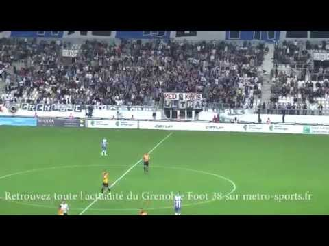 Football, Grenoble Foot 1-0 FC Martigues – Le résumé vidéo (metro-sports.fr)