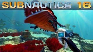 🌊 Subnautica #016 | Kuscheln mit dem Hai | Gameplay German Deutsch thumbnail