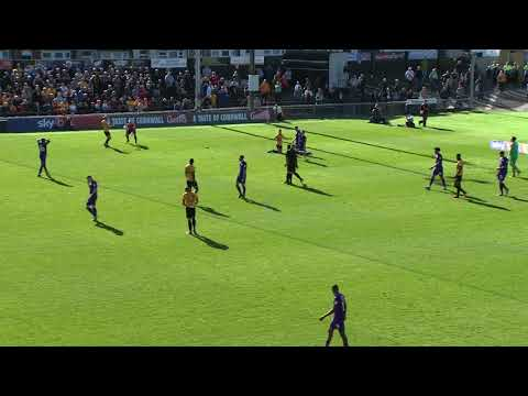 HIGHLIGHTS| Newport County AFC vs Cambridge United