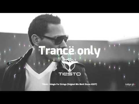 Tiësto - Adagio For Strings (Original Mix Mark Sixma ASOT)