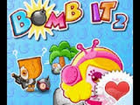 BOMBIT 2 EL JUEGO :) PC