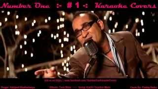 Kabhi Yaadon Mein - Abhijeet - Karaoke Cover - on No1KC