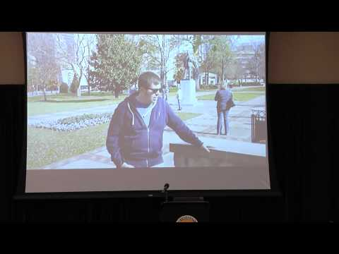 2012 Blackboard Symposium - Presentation by Dr. Dave Davies