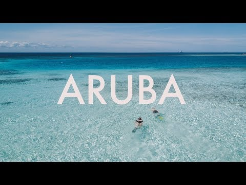 Travel Video Karibik: Aruba 2017