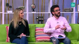 يوسف عمورة - مشروع الصقر