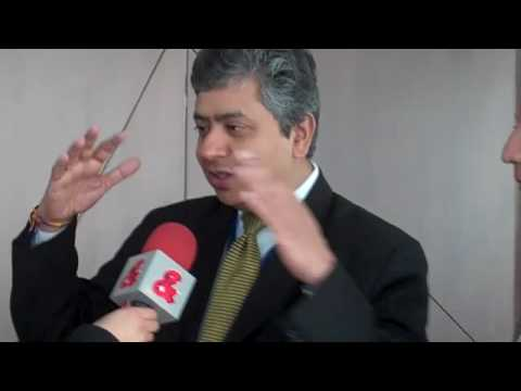 Sanjay Pradhan, Vice President, World Bank Institute - South South Knowledge Exchange