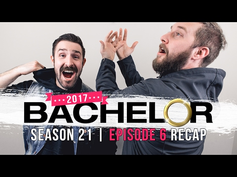 The Bachelor Season 21 | Episode 6 RECAP