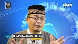 Shalat Berjamaah, Apakah Tetap Membaca AlFatihah? - Ustadz Ahmad Sarwat, Lc., MA