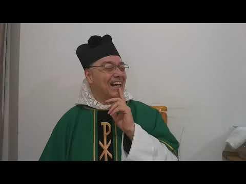 Missa de Aparecida - Santuário Nacional 18h 07/12/2019 from YouTube · Duration:  1 hour 1 minutes 28 seconds