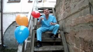 16 октября - День анестезиолога