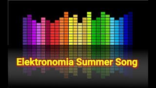 SUMMER SONG [ELEKTRONOMIA]
