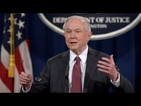 Dobbs: Watching Republicans attack Sessions is unfathomable